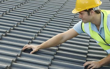screened Tronston roofing companies