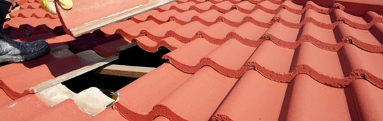 compare Tronston roof repair quotes